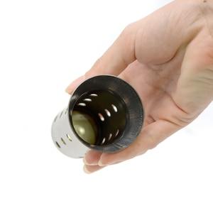 Image 3 - 51 мм универсальные аксессуары для мотоциклов глушитель выхлопной трубы вставной дефлектор дБ убийца глушитель для DUCATI MONSTER 696 796 796 848