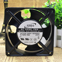 100% new FAN  AA1282HB-AT 120*120*38mm