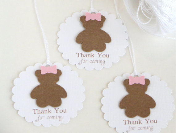 Personalised Baby Shower Plaque Card Guest Book Christening New Born Thankyou