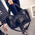 Messenger Bags 2017 European and American Style Water-proof Oxford Nylon Bag Large Capacity Casual Canvas Tote Women's Handbags