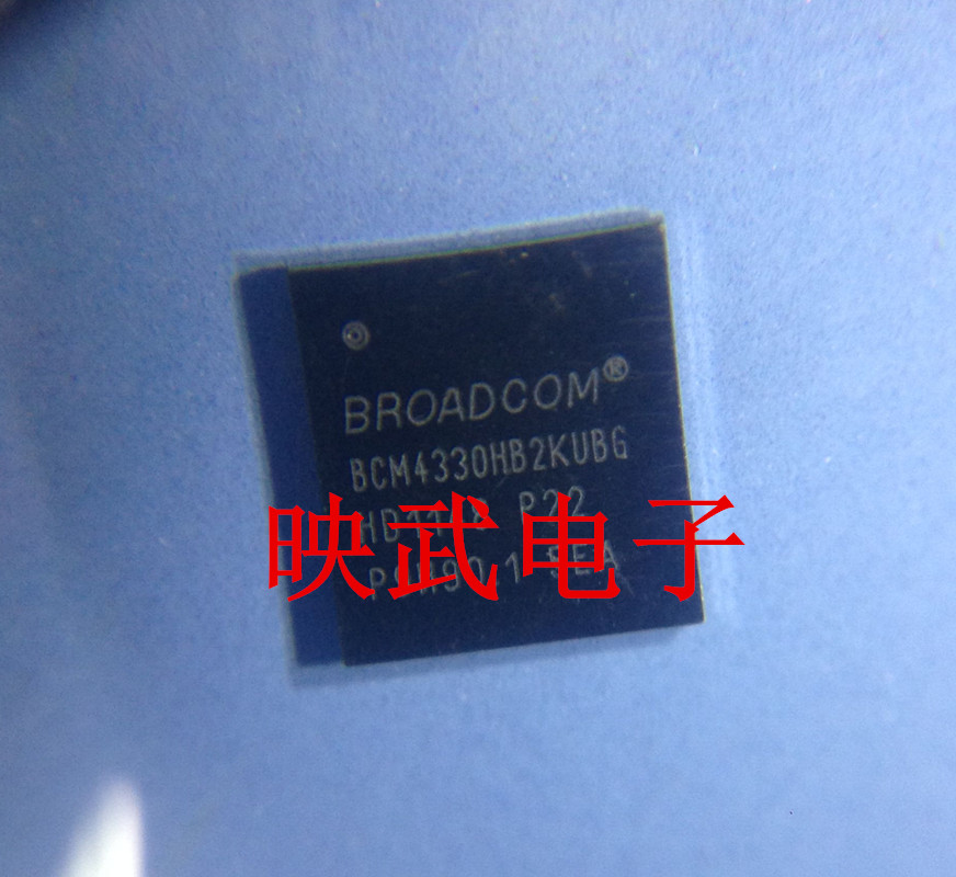 1PCS  NEW  BROADCOM   BCM4330HB2KUBG   BCM4330    BGA   WIFI  Chip