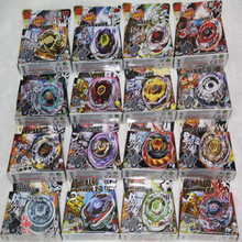 16 Different model Rapidity Beyblade 4D Beyblade Metal Fusion Beyblade