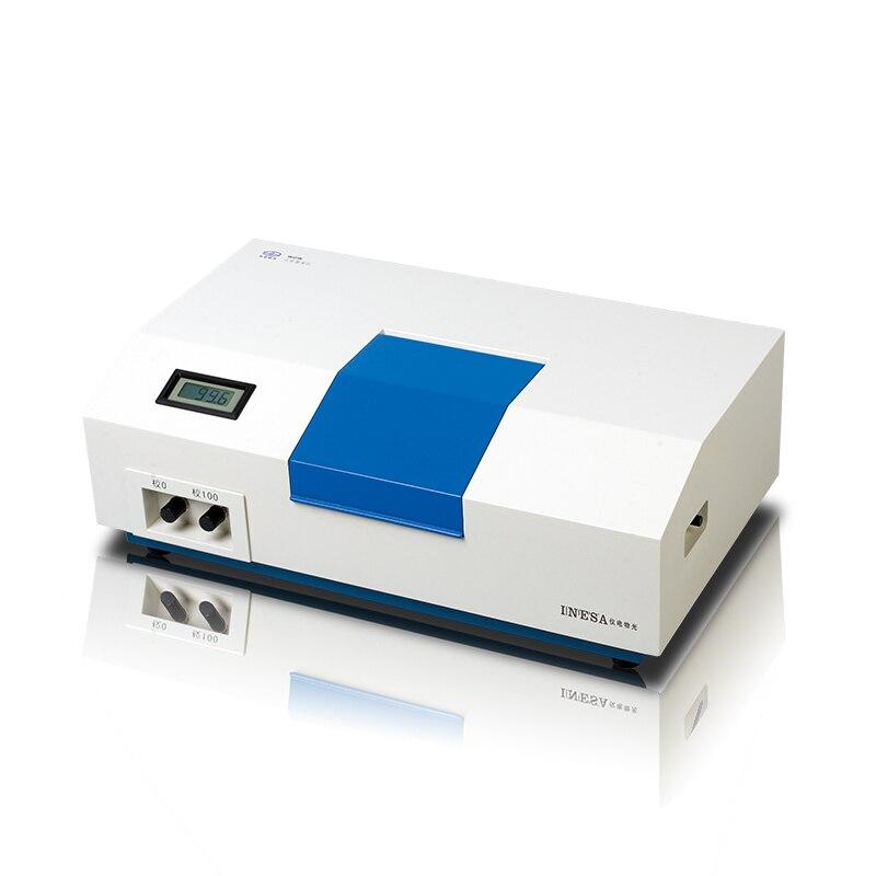 Testeur photoélectrique de mesure de système photoélectrique de mètre de brume de détection de Transmittance de Film en plastique de laboratoire de mètre de brume