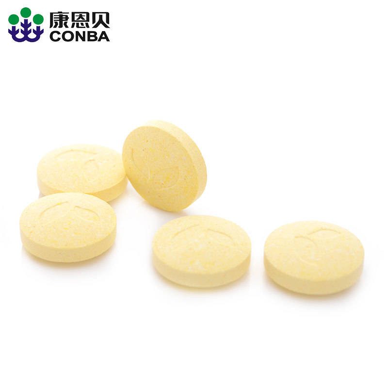 Free shipping multivitamin & mineral chewable 1.2 g 100 pcs 1