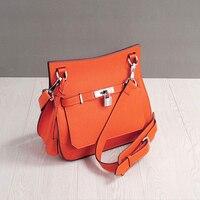 Famous Brand Metropolis Bag Women Genuine Leather Messenger Bags Handbags Women Chains Crossbody Sac A Main