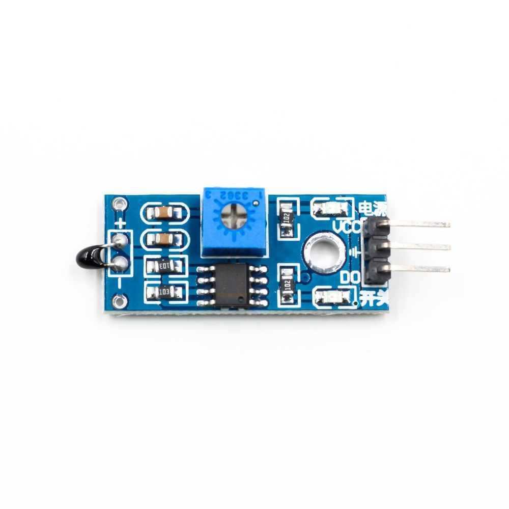 Thermistor Temperatuursensor Module Thermische Sensor Module Thermische Sensoren Doen De Digitale Uitgang/Temperatuur Schakelaar