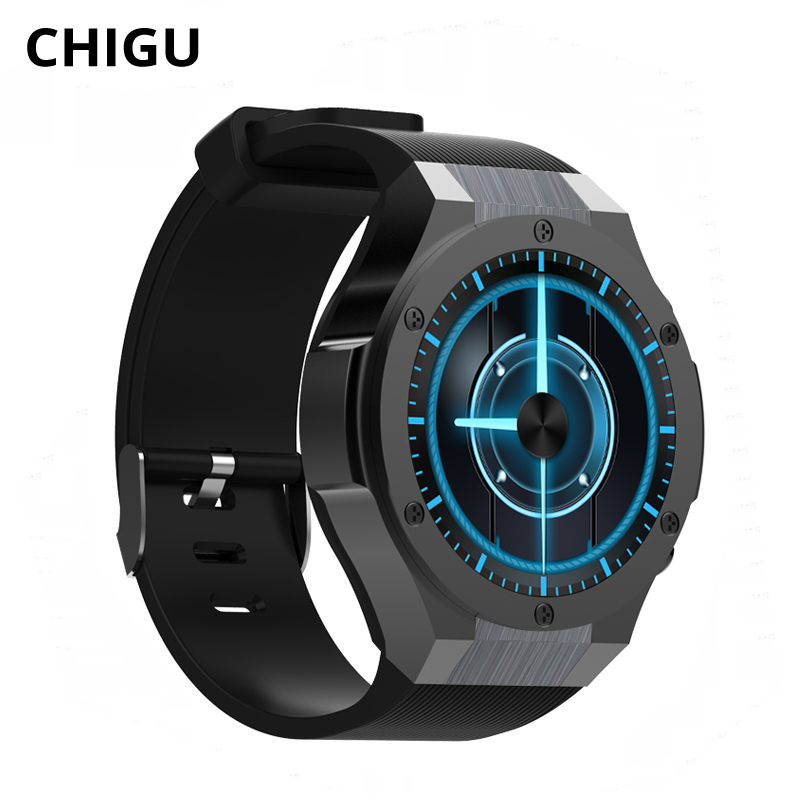 Microwear H2 Smart Watch Android 1G+16GB MTK6580 GPS Smartwatch Phone 3G Wifi 5M Camera Heart Rate Monitor Relogio Fitness Watch