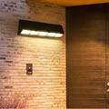 Новый Открытый Водонепроницаемый настенный светильник Китайский Сад Открытый лампы вилла крыльцо с подсветкой наружное освещение стены п...