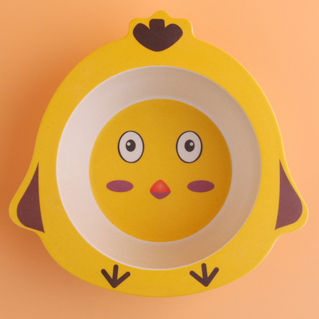 CHICKEN Animal food container 5c64f4868f877