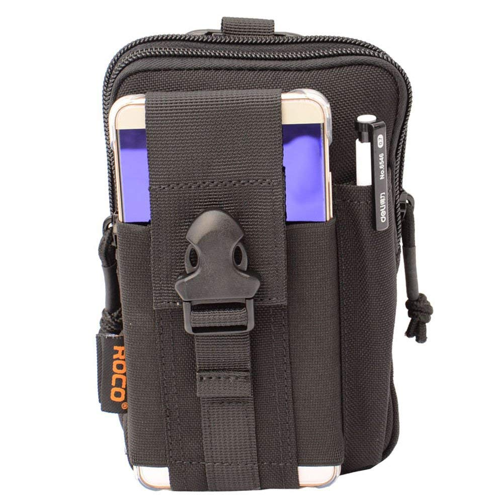 c58baf17d836 Molle Tactical Medical Organizer Modular Pouch First Aid Tactical ...