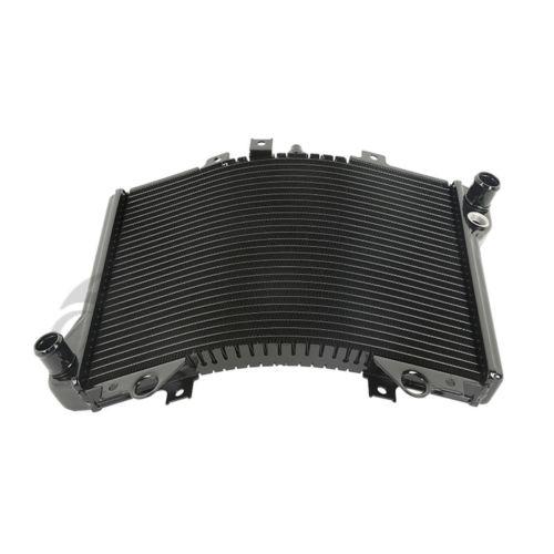 Nouveau Remplacement Radiateur En Aluminium Pour Kawasaki ZX1100 ZZR1100 D1-D7 1992-2002