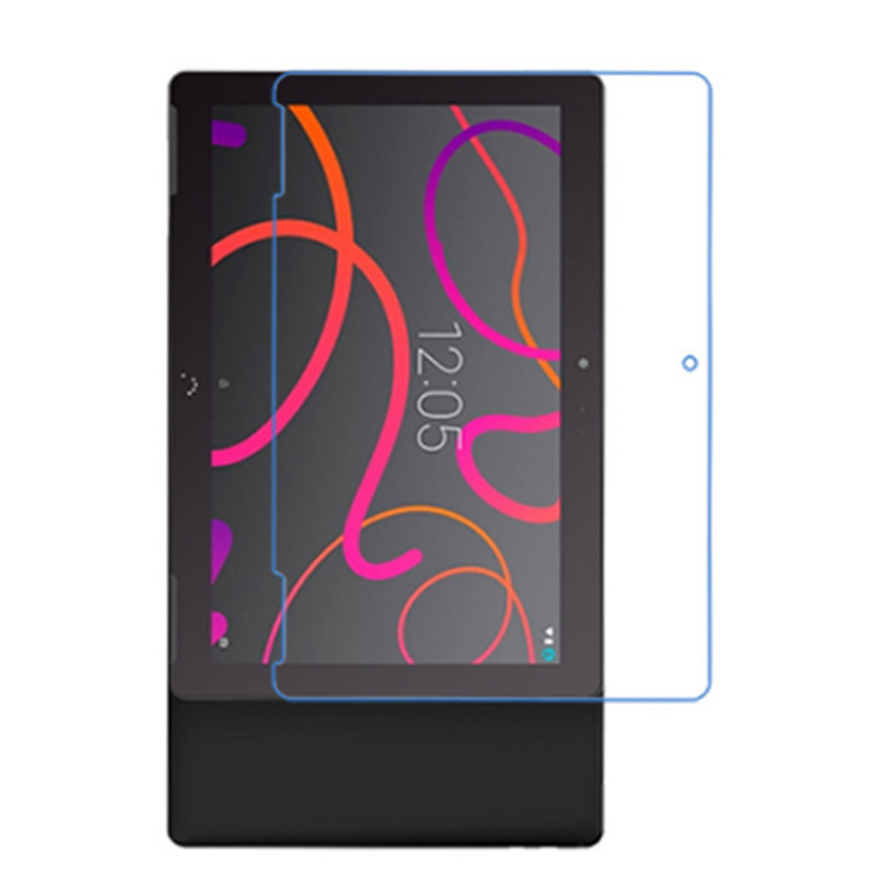 Tempered Glass For BQ Aquaris M8 M10 Tablet Screen Protector Protective Film