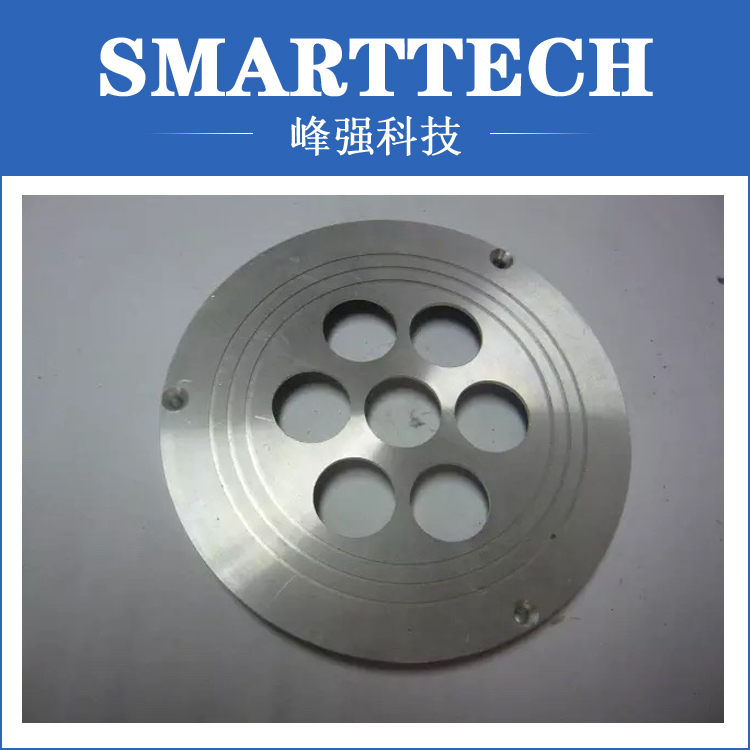CNC Machining Manufacturer for General Mechanical Components