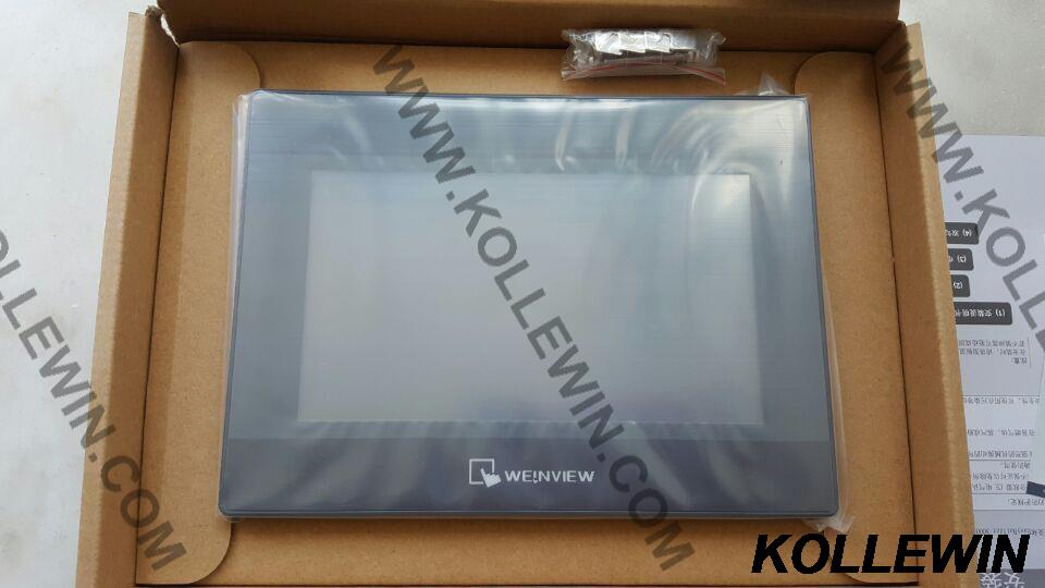 MT6071IP Original WEINVIEW Weintek HMI, NEW 7'' 800X480 TFT Touch Panel ,COM2,RS485 replace MT6070iH, MT6070iH5 mt8102ie 10 1 inch 1024 600 hmi new original weintek weinview hmi 1024x600 ethernet replace mt8100ie 1 year warranty