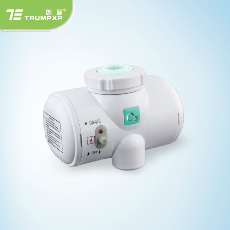 1 шт. Y007 водопроводной воды озона очиститель стерилизатор