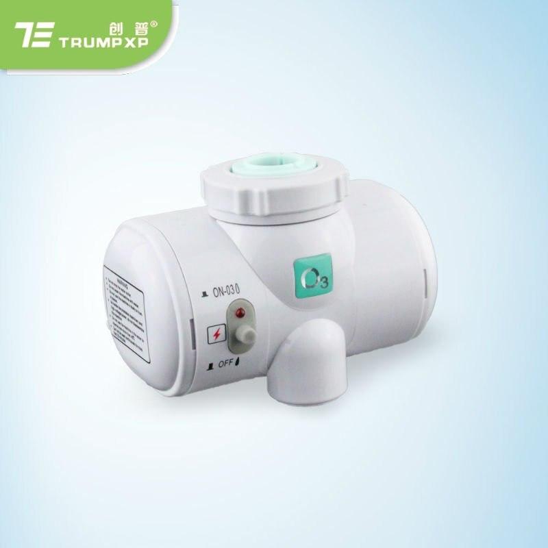 1pc Y007 Tap Ozone water purifier sterilizer cleaning food machine tap ozone water purifier sterilizer y007