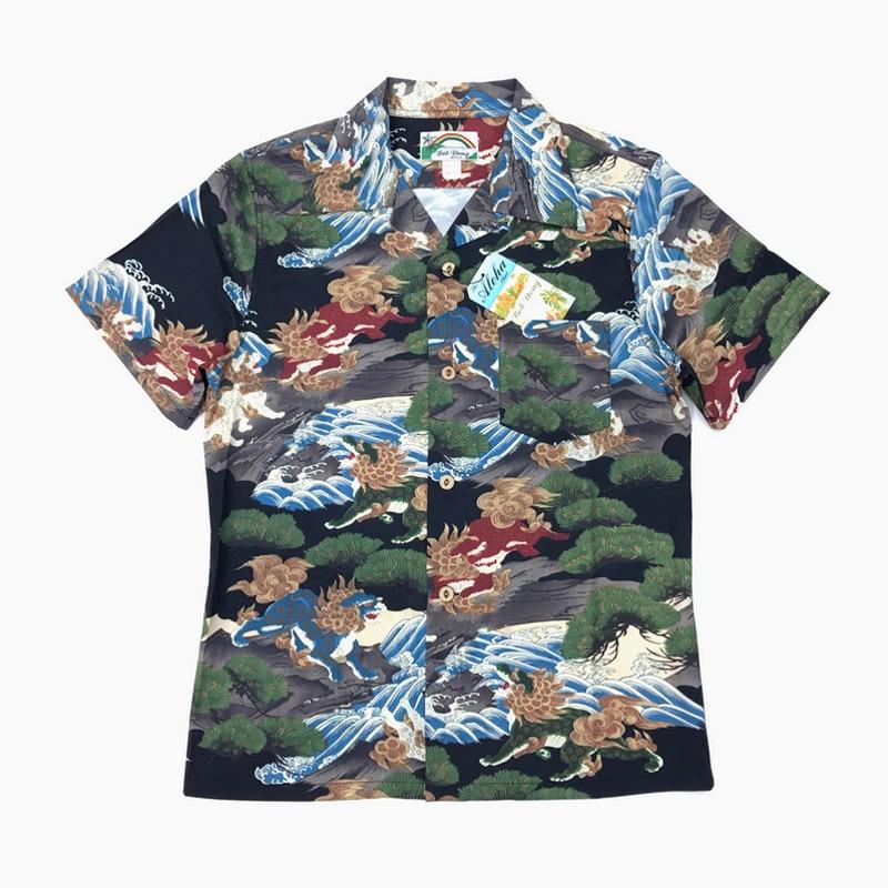 Buy hawaii aloha shirt and get free shipping on AliExpress.com f9e1cea3da63