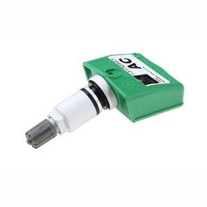 Image 3 - 4 יח\חבילה חדש צמיג לחץ ניטור חיישן TPMS עבור אופל אסטרה H Vectra C Zafira B 2004 2009 13172567 433 MHZ
