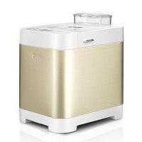 Bread Machine Home Automatic Intelligent Sprinkle Fruit Material Multi Functional Yogurt DL T06S K Bakery Machine