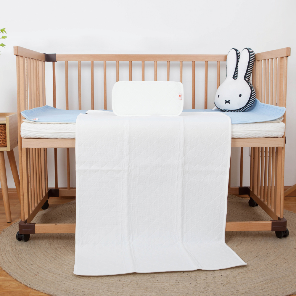 Baby Mattress For Newborns Baby Bedding Sets Infant Sleeping Mat Crib Mattress Pad Toddler Cot Cover Mattress And Pillow Cushion