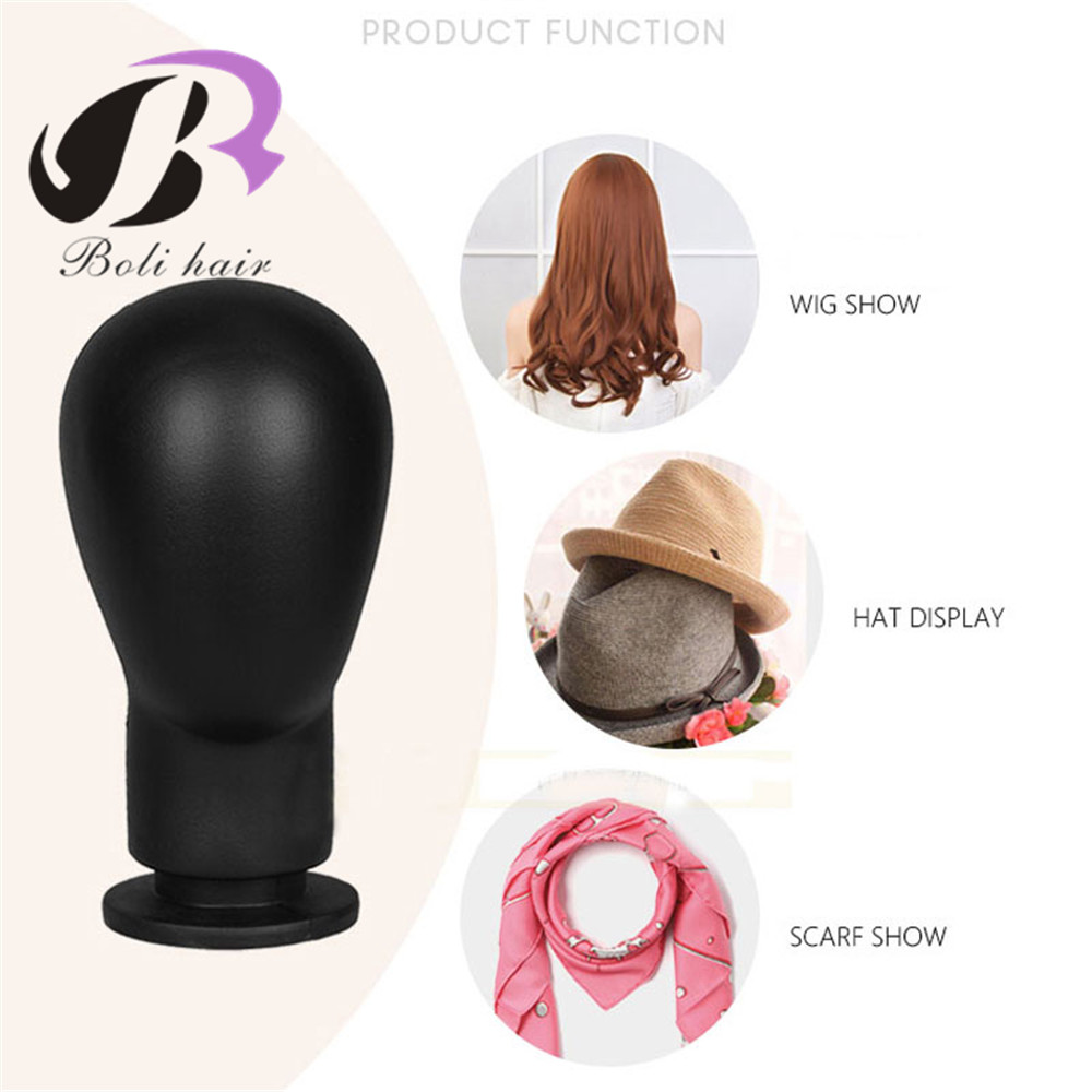 Free Shipping PU Model Wig Hats Caps VR Display Mannequin Head Training Mannequin Head For Wig Hat Scarf Display Stand 2 colorsFree Shipping PU Model Wig Hats Caps VR Display Mannequin Head Training Mannequin Head For Wig Hat Scarf Display Stand 2 colors