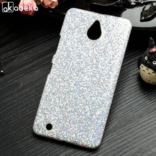 hot deal buy phone bags cases for microsoft nokia lumia phone cases 850 n850 cases pc+pu back cover shell housing skin bags hood white scbl01