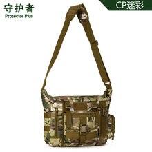 Tactical Rucksacks Messenger Bag  Haversack Military  Sport Camping Hiking Trekking Bag Protector Plus Outdoor Offical