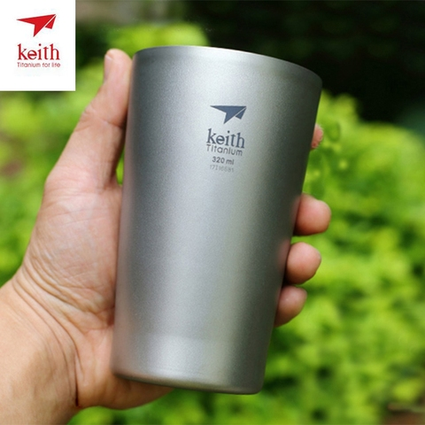 keith titanium caneca caneca de cafe do
