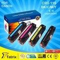 Для HP тонер картридж для канона картриджа принтер совместимым CRG-116 CRG-316 CRG-716 тонер картридж для цветной laserJet