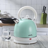 Electric Kettle Automatic Electric Kettle, Stainless Steel Electric Kettle