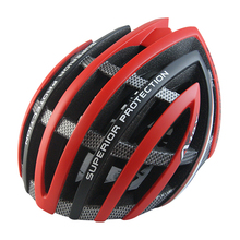 Ultralight PC+EPS Bicycle Helmet Breathable Cycling Helmet Outdoor Sports Bike Helmet Casco Ciclismo 4 Colors CE Certification