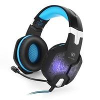 KOTION EACH G1000 Pro 3 5mm USB Bass Stereo Gaming Headset Noise Isolation Game Headphones Earphones