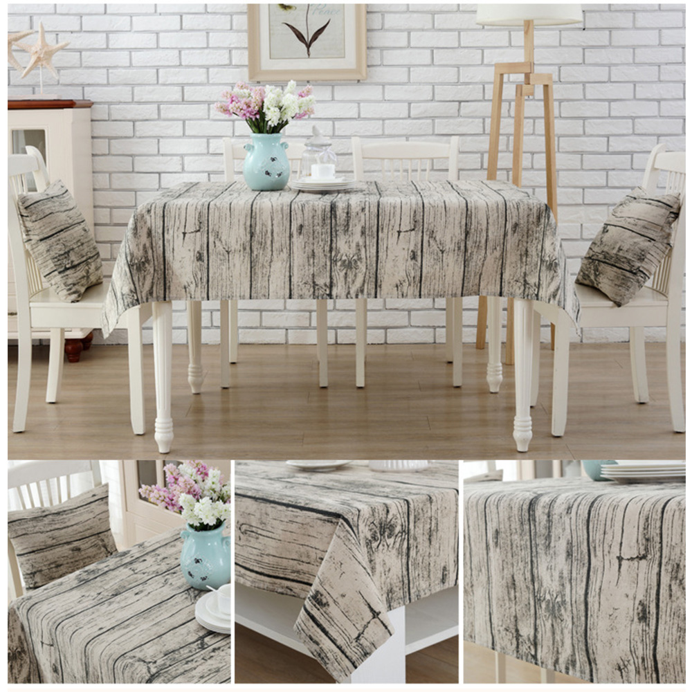 Image 4 - Geometric Table Cloth Tablecloth Nappe Table Cover Party Wedding Table Cloth for Home Table Decoration Mantel Home Textile-in Tablecloths from Home & Garden
