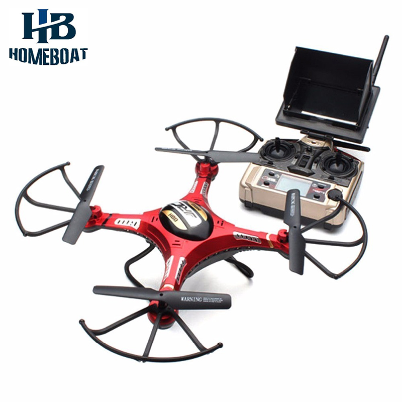 JJR/C H8D FPV Headless Mode 6-Axis 2.4Ghz Gyro RTF RC Quadcopter Helicopter Drone with 5.8G 2MP HD Camera Helicopter Drone wltoys v393 6 axis gyro brushless headless mode ufo rc quadcopter drone rtf 2 4ghz