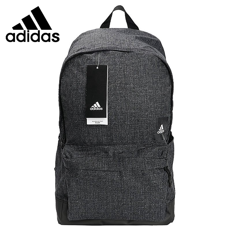 Original New Arrival 2018 Adidas CLASSIC BP FA2 Unisex Backpacks Sports Bags рюкзак мужской adidas classic bp tref цвет черный 26 л cw1716