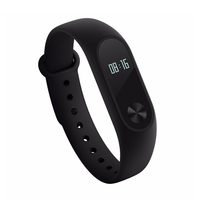 Original Xiaomi Mi Band 2 MiBand 2 Smart Heart Rate Monitor Fitness Wristband Bracelet Tracker OLED