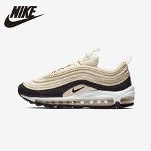 Nike Air Max 97 Premium Original Men Running Shoes Lightweight Comfortable Outdoor Sports Sneakers #917646-202