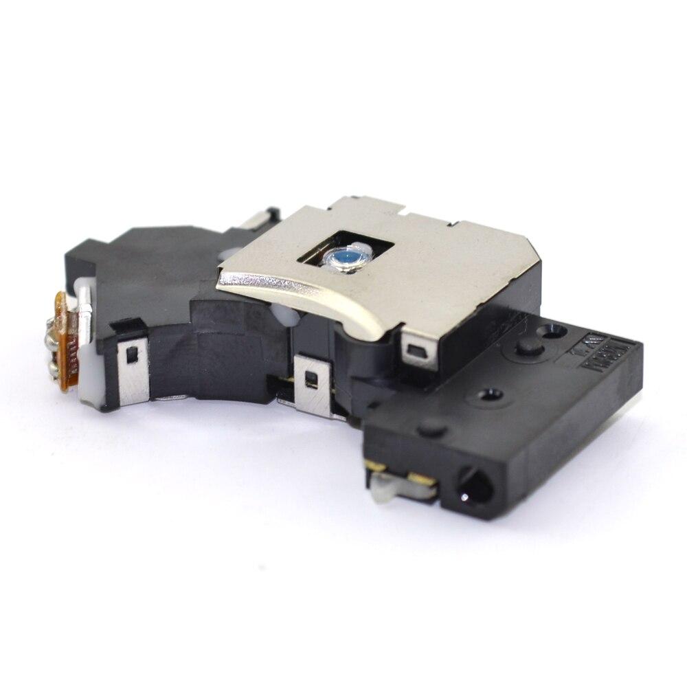 10pcs PVR-802W PVR802W PVR 802W laser head lens for PS2 Slim 70000 90000 For PS 2 for Playstation 2 Laser Lens Accessory hothink replacement for playstation 3 ps3 slim laser lens kes450daa kes 450daa kem 450daa kes 450daa