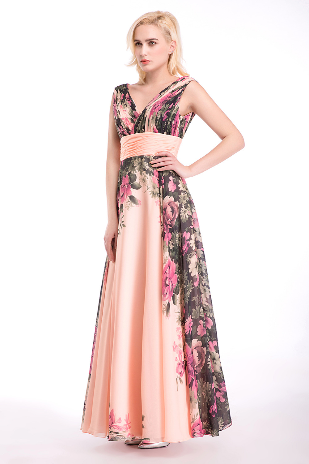Compare Prices on Cheap Print Prom Dresses- Online Shopping/Buy ...
