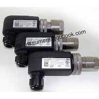 NEW&ORIGINAL UVS10D0G1 Kromschroder UVS10D0G1 burner flame detector flame sensor UVS 10D0G1