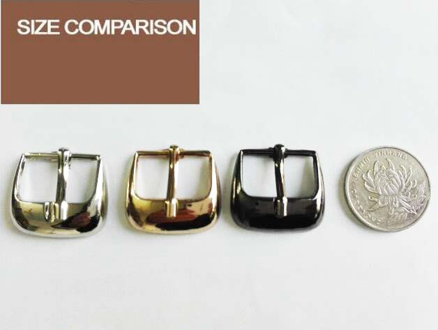 Wholesale fashion metal buckle with pin belt buckle shoe bucke high quality 2015121501