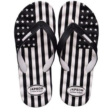 Patriotic Summer Slippers  1