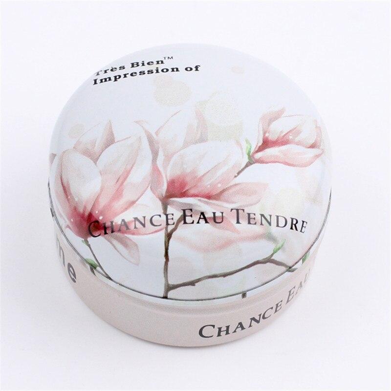 1PCS Floral fragrance Parfum Magic Balm Solid Perfumes And Fragrances Deodorant For Women Fragrance
