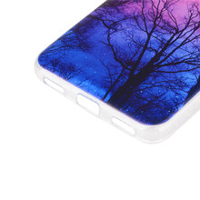 Dreamy Case Cover for Huawei Honor