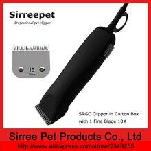 45 Вт heave duty pet clipper с 1 тонким лезвием 10# в картонной коробке