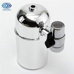 Water Filter Purifiers For Household Kitchen Health Hi-Tech Activated Carbon Remove Water ontaminant Tap Faucet Water Filters