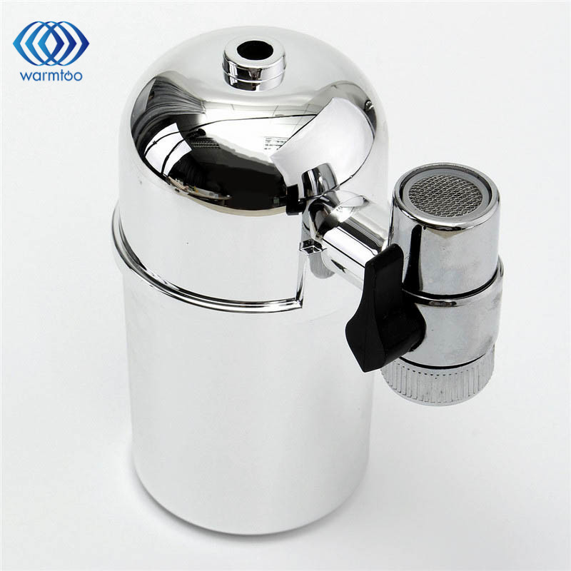 Water Filter Purifiers For Household Kitchen Health Hi-Tech Activated Carbon Remove Water ontaminant Tap Faucet Water Filters  цены