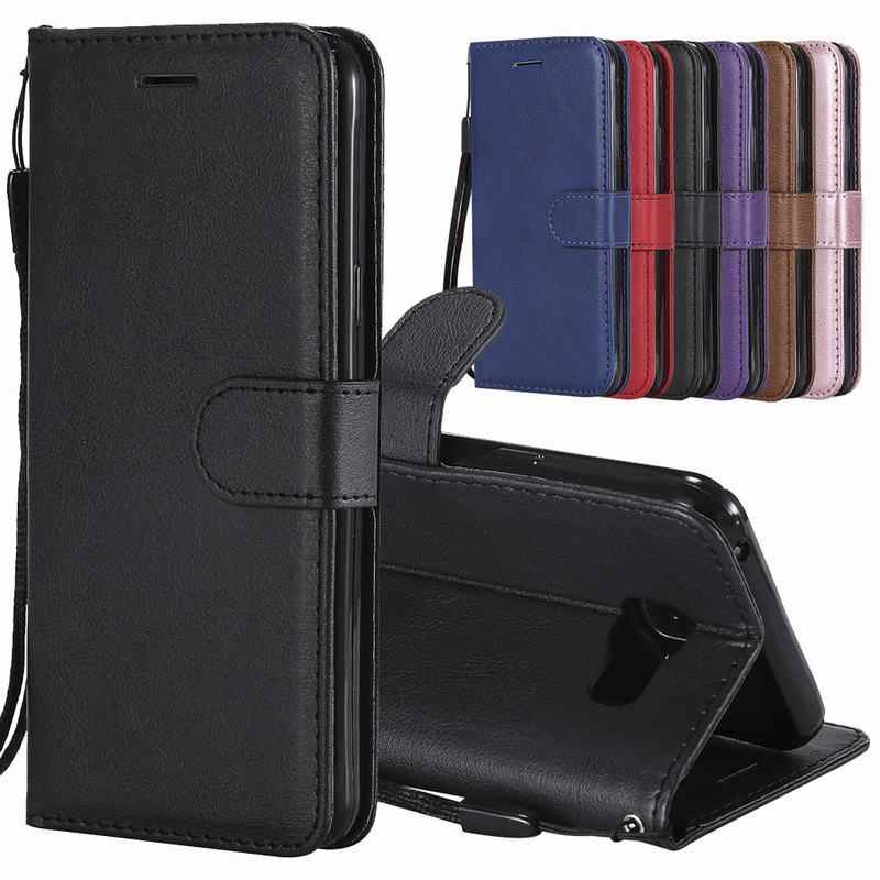 For Samsung Galaxy A5 2017 A520 Case Leather Flip Cover Coque Samsung A5 2017 2016 Phone Cases For A5 2016 A510F Magnetic Wallet