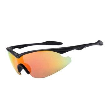 390052d977 2019 polarizado Gafas Ciclismo UV400 bicicleta de carretera MTB conducción Gafas  de sol deportes al aire