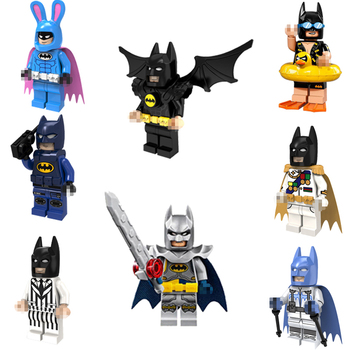 1pc Minecraft Toy Building Blocks Action Figures Batman Miracle Super Heroes Model Toy Christmas Gifts Toys For Kids 180sx led ヘッド ライト